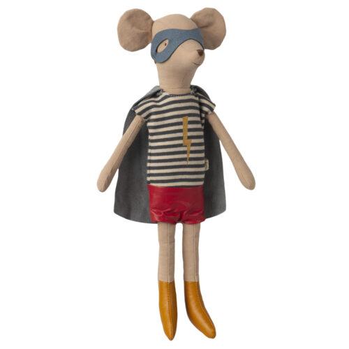 Super hero ποντίκι Maileg
