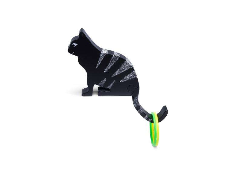 Η ουρά της γάτας